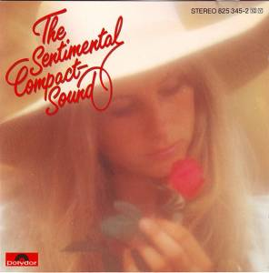 Sentimental Compact Sound, The - Cover