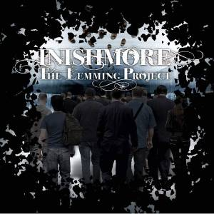 Inishmore: Lemming Project, The - Cover