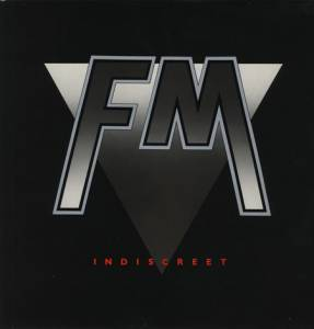 Cover - FM: Indiscreet