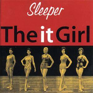 Cover - Sleeper: It Girl, The