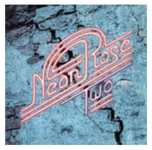 Cover - Neon Rose: Two
