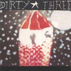 Dirty Three: Dirty Three - Cover