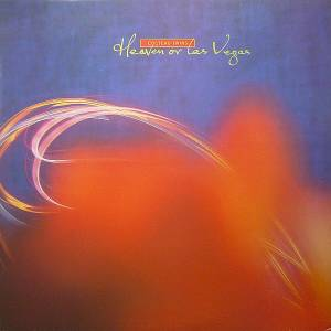 Cover - Cocteau Twins: Heaven Or Las Vegas