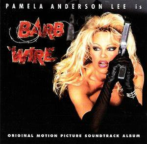 Cover - Michael Hutchence: Barb Wire - Original Motion Picture Soundtrack Album