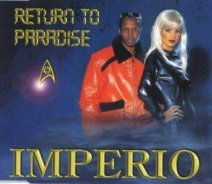 Cover - Imperio: Return To Paradise