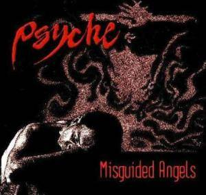 Cover - Psyche: Misguided Angels