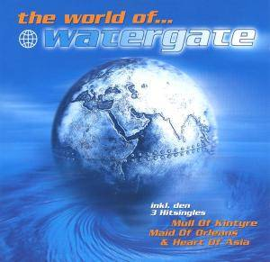 Cover - Watergate: World Of... Watergate, The