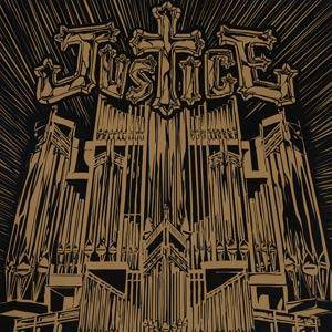 Cover - Justice: Waters Of Nazareth