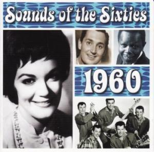Sounds Of The Sixties - 1960 - Cover