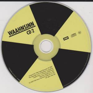 Wolf Maahn - Tschernobyl (Das Letzte Signal)