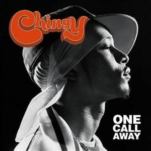 Cover - Chingy: One Call Away