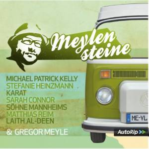 Meylensteine - Cover