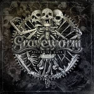 Cover - Graveworm: Ascending Hate