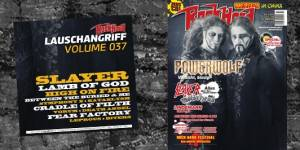 Rock Hard - Lauschangriff Vol. 037 (CD) - Bild 6