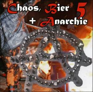 Cover - S.i.K.: Chaos, Bier Und Anarchie 5