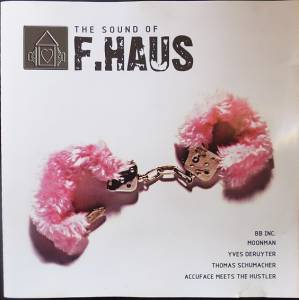Sound Of F.Haus, The - Cover