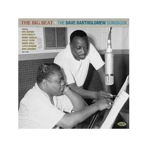 Big Beat - The Dave Bartholomew Songbook, The - Cover