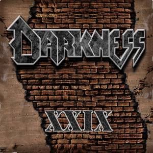 Cover - Darkness: XXIX