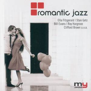 Cover - Russell Malone: Romantic Jazz