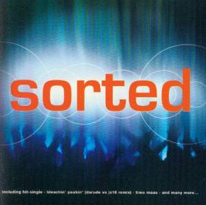 Sorted - Cover