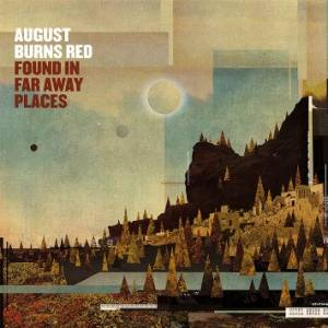 Cover - August Burns Red: Found In Far Away Places