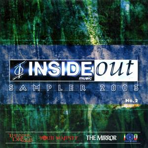 Inside Out Music - Sampler 2003 No. 2 - Cover