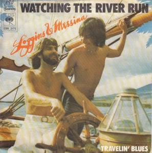 Cover - Loggins & Messina: Watching The River Run