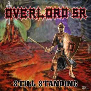 Overlord SR: Still Standing - Cover
