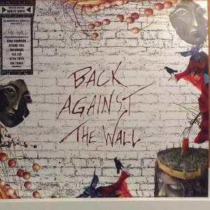 Back Against The Wall (2-LP) - Bild 1