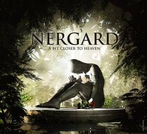 Nergard: Bit Closer To Heaven, A - Cover