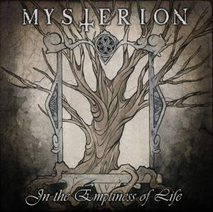 Mysterion: In The Emptiness Of Life - Cover