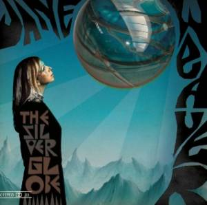 Jane Weaver: Silver Globe, The - Cover