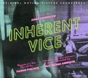 Cover - Marketts, The: Inherent Vice