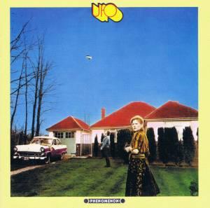 UFO: Phenomenon (CD) - Bild 1