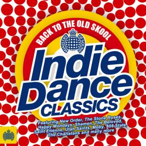 Cover - SL2: Back To The Old Skool: Indie Dance Classics