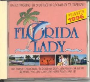 Florida Lady - Cover