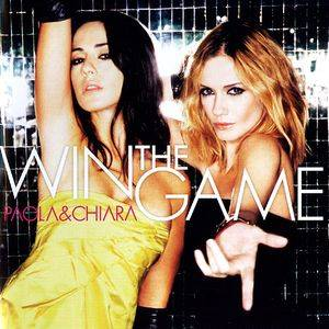 Cover - Paola & Chiara: Win The Game