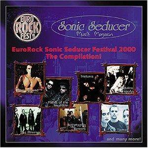 Cover - This Vale Of Tears: Eurorock Sonic Seducer Festival 2000