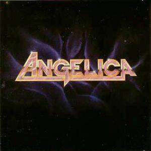Angelica: Angelica - Cover