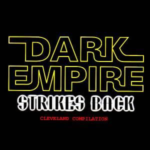 Cover - Mystik: Dark Empire Strikes Back - Cleveland Compilation