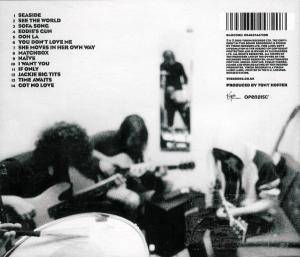 The Kooks: Inside In / Inside Out (CD) - Bild 2