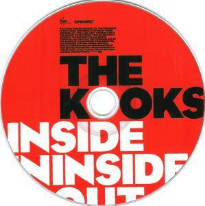 The Kooks: Inside In / Inside Out (CD) - Bild 3