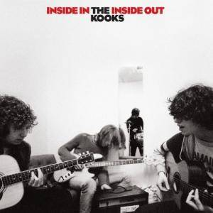 The Kooks: Inside In / Inside Out (CD) - Bild 1