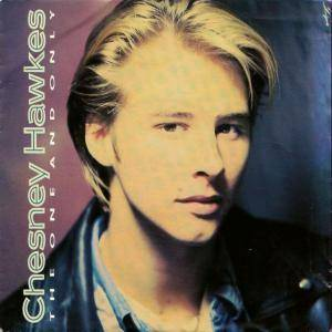 Cover - Chesney Hawkes: One And Only, The
