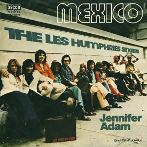 "The Les Humphries Singers: Mexico (7"") - Bild 1"