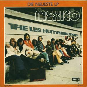 "The Les Humphries Singers: Mexico (7"") - Bild 2"