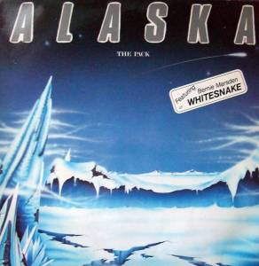 Alaska: Pack, The - Cover