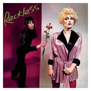Reckless: Reckless - Cover