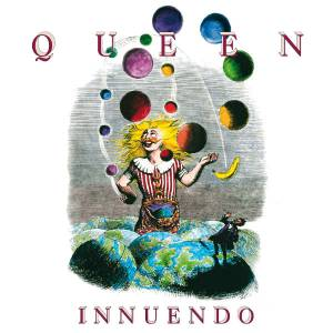 Queen: Innuendo (LP) - Bild 1