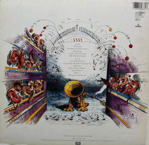Queen: Innuendo (LP) - Bild 2